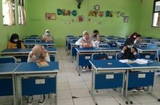 Indonesia Allows Limited Face-to-Face Classes For 2021 – 2022 Academic Year