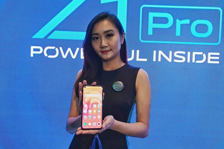 Spesifikasi Dan Harga Vivo Z1 Pro Di Indonesia