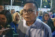 M Taufik Ada di Dalam Posko Saat CL Ditangkap dengan 80 Amplop Berisi Rp 500.000