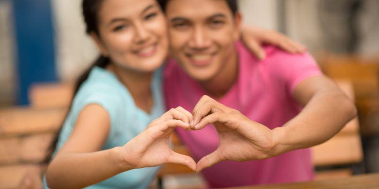 Pentingnya Memberi Kepercayaan Penuh untuk Pasangan Halaman all - Kompas.com