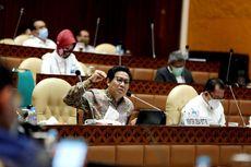 Konsep SDGs Desa Gagasan Mendes PDTT, Dipuji Anggota Komisi V DPR