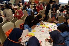 Bisnis Model Kanvas Mudahkan Anak Muda Memulai Usaha