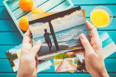 Liburan Ditunda, Saatnya Rapikan Foto-foto Traveling