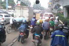 Perbaikan Jalan di Jakarta Akan Pakai Metode