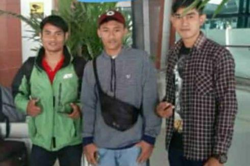 16 Bulan Bekerja di Kapal Ikan di Taiwan, Pemuda Gunungkidul Meninggal