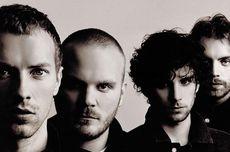 Coldplay Resmi Merilis Album ke-9 Bertajuk Music of The Spheres