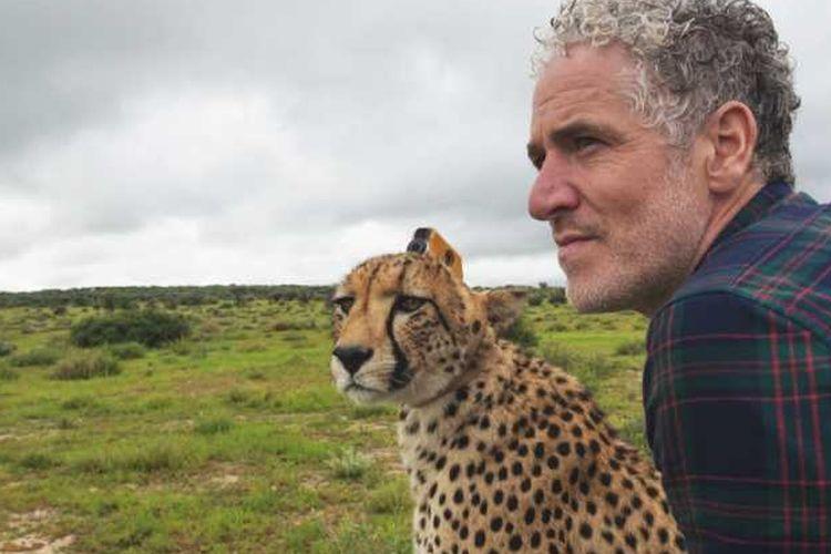 Buchanan dan Cheetah