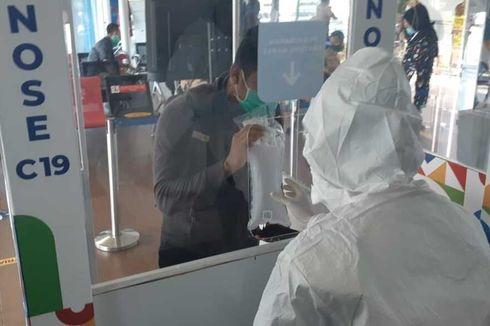Harga dan Cara Tes GeNose di Bandara