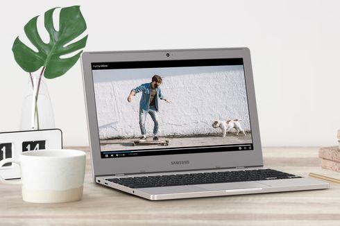 Harga Chromebook Acer, Asus, Axioo, Dell, HP, Lenovo, Samsung, dan Zyrex