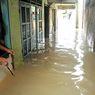 Harapan Baru 2 yang Terdampak Banjir Minta Kali Cakung Diuruk dan Perbaiki Tanggul