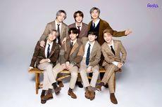 BTS Buka Konser Global Citizen Live dengan