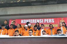 Polisi Sebut Ninoy Karundeng Diperintahkan Tulis Surat Pernyataan Tak Dianiaya
