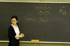 Bahasa Jepang: Sejarah dan Asal Bahasanya