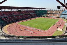 Surabaya Sambut Piala Dunia U-20 Tahun 2021, Siapkan Akses Jalan, Bangun Fasilitas Standar FIFA