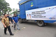 Gubernur Sumsel Imbau Warganya Tak Berkunjung ke Negara Positif Virus Corona