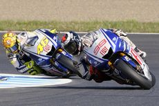 MotoGP Akan Nobatkan 3 Pebalap Ini Jadi Legenda pada 2020