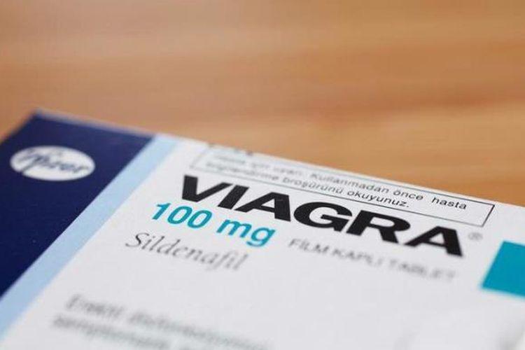 Viagra.