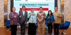 Dukung SDGs, BRI Sosialisasikan Keuangan Berkelanjutan