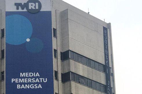 Karyawan Minta BPK Turun Tangan Mengaudit Dewas TVRI