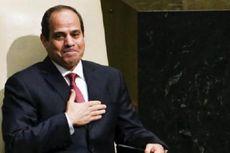 Diguncang Aksi Protes, Presiden Mesir Peringatkan Gangguan Stabilitas Nasional