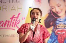 Lagu Lagi Syantik Laris Manis, Siti Badriah Dapat Bonus Mobil Mewah