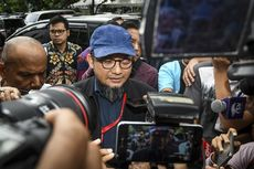 Polisi Periksa Novel Baswedan, 56 Pertanyaan Diajukan