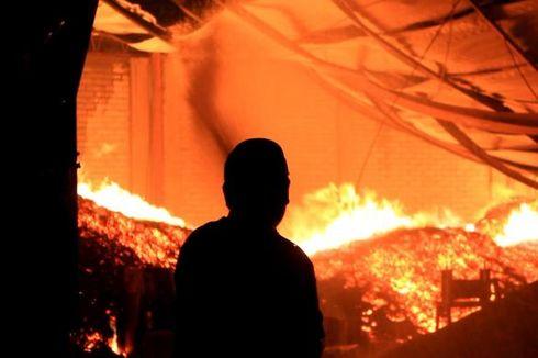 Kronologi Kebakaran di Palembang yang Tewaskan Kakak Beradik di Dalam Rumah