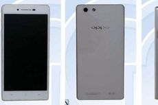 Bocoran Android Oppo R8207 Mengemuka