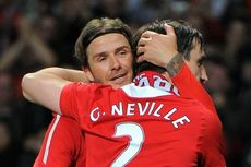 Terlibat European Super League, Man United Menjijikkan, Liverpool Pura-pura YNWA