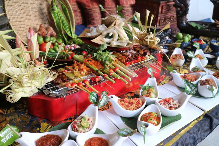 Festival Sambal Lara Djonggrang