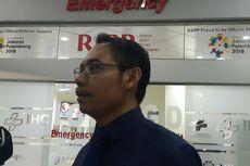RSPP Tak Pungut Biaya Perawatan kepada Mahasiswa Korban Bentrokan