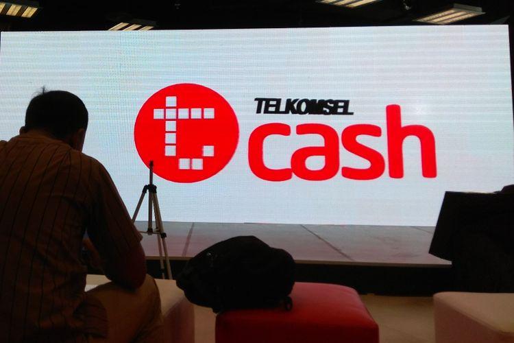 T-Cash Telkomsel