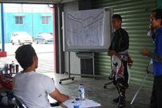 Yamaha Riding Academy Siapkan Para Pebalap untuk Bersaing di Tingkat Internasional