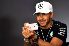 Hamilton Kuasai Sesi Latihan Pertama GP Austria