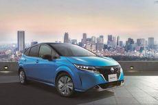 Nissan Note e-Power Bakal Ramaikan Pasar Mobil Listrik Indonesia