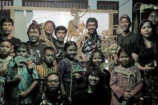 Wayanggaga, Wayang dari Rumput dengan Misi Mulia untuk Kaum Milenial