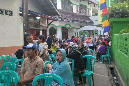 Operasi Bina Kependudukan di Jakarta Pusat Digelar Rabu Esok