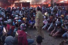 Pasca-kerusuhan, Situasi di Perusahaan Nikel PT VDNI Konawe Kondusif, Ratusan Polisi dan TNI Masih Siaga