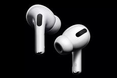 Resmi, Apple Airpods Pro Hadir dengan Fitur Peredam Bising