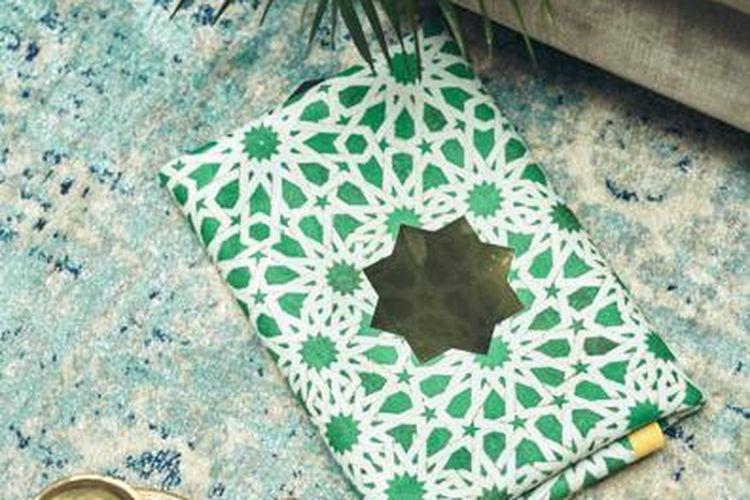 Sajadah Lasouk, selain mengedepankan desain yang modern juga mengutamakan kenyamanan dan ramah lingkungan.