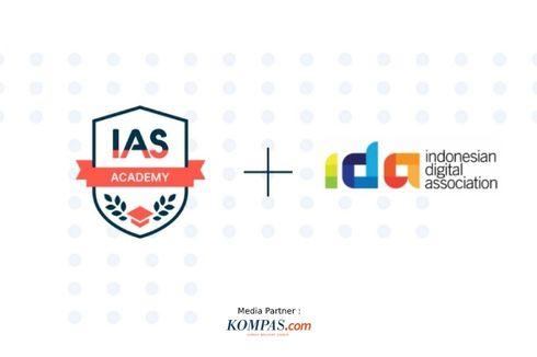 Gandeng IAS, IDA Tawarkan Pelatihan IAS Academy untuk Praktisi Digital di Indonesia