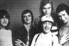 Mantan Pemain Bass AC/DC Paul Matters Meninggal Dunia