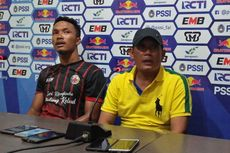 Piala Indonesia, Persik Tetap Bahagia meski Kalah dari Persela