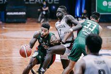 Perbasi Tegaskan Pemain Naturalisasi Hanya untuk Timnas Bola Basket Indonesia