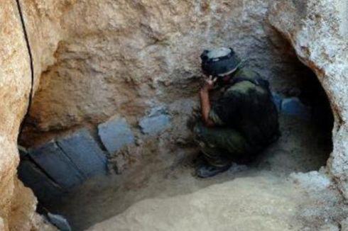 Respons Serangan Mortir, AU Israel Gempur Gaza