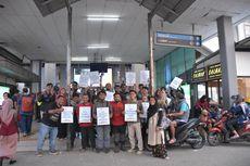 Sekolah Relawan Harap Aksi Bagi-bagi Masker di Depok Ditiru di Kota Lain