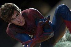 Andrew Garfield Bantah Main dalam Spider-Man: No Way Home