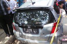 Polisi Tertembak di Jatinegara Masih Dirawat di ICU