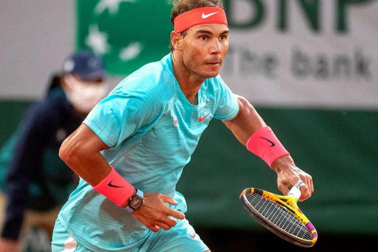 Rafael Nadal Richard Mille RM 27-04