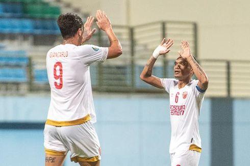 PSM Makassar Vs Kaya FC - Juku Eja Tanpa 4 Pemain Inti, Termasuk Wiljan Pluim